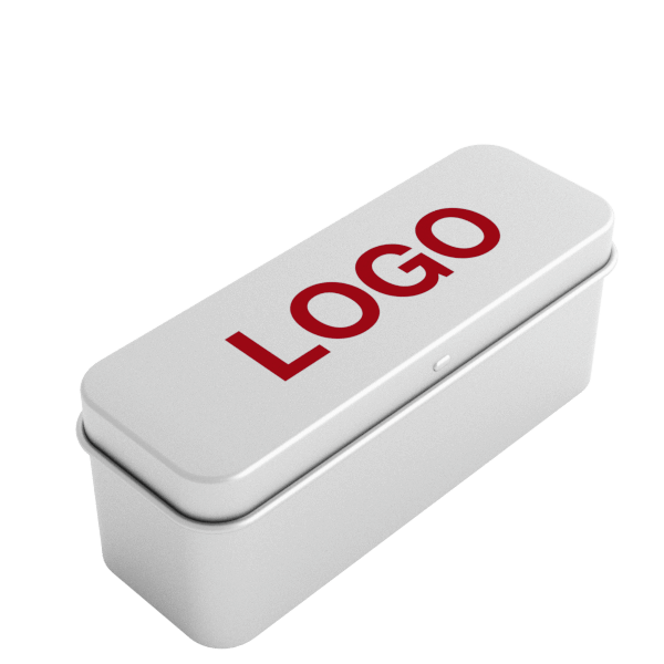 Core - Powerbank Met Logo